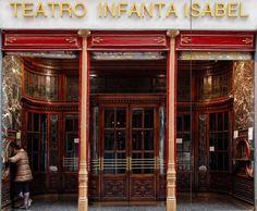 Teatro Infanta Isabel, Madrid
