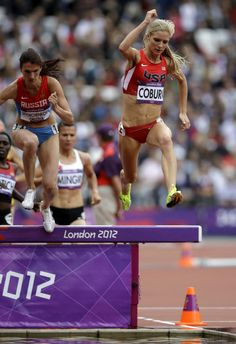 CU Buffs' Emma Coburn qualifies for steeplechase final at Olympics