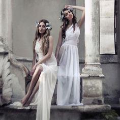 Handelst du spontan und impulsiv oder hast du immer einen Plan? Was das mit griechischen Göttinnen zu tun hat? Mach den Test und finde es heraus...