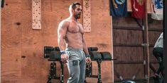 Rich Froning Jr, Navy Seal Training, Mens Health Uk, Sports Celebrities, Gym Quote, Mens Fitness, Athletes, Physique, Crossfit