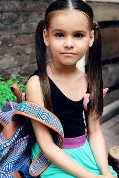 #fashionista #kids