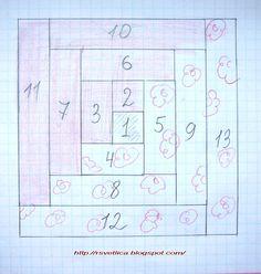 СВЕТЛИЦА: Как собрать блок изба (колодец, очаг) на основе. МК