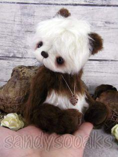 TAMAKI by By sandysooaks | Bear Pile