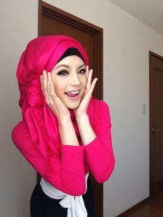 Terbaru Hijab Modern Kumpulan For 2015