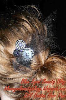6x Baby Kids Girls Hairs Accessories Slides Snaps Hair BB Clips Slid UK