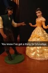 ohhhh, Rapunzel's gonna be mad!!!