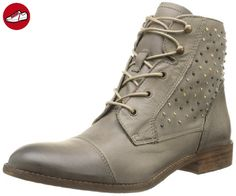 Mustang Damen 2830507, Boots, Braun - Braun - Marron (360 Mittlebraun) - Größe: 41 (*Partner-Link)