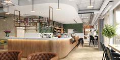 Risultati immagini per restaurant design