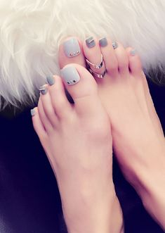 Decoración de uñas para pies Nails, Painting, Beauty, Handmade Flowers, Pedicures, Nail Manicure, French Nails, Finger Nails, Ongles