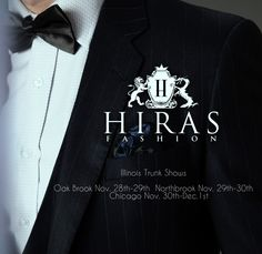 Illinois trunk shows