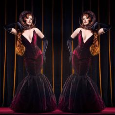 Asphyxia Burlesque Costume and Couture from Melbourne   Burlesque & Alternative Fashion