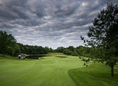 Keller Golf Course, Maplewood...6,675 YARDS... #golf #courses