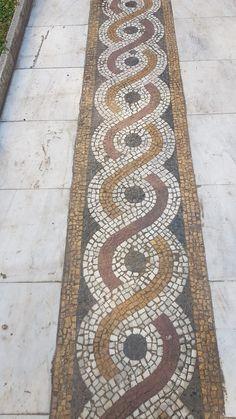 Bohemian Rug, Mosaic, Rugs, Home Decor, Farmhouse Rugs, Decoration Home, Room Decor, Mosaics, Floor Rugs