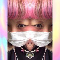 セーラーゆいゆい @sailor_yuiyui ピンク×スカイブル...Instagram photo | Websta (Webstagram)