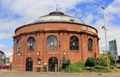 La Rotunda Glasgow