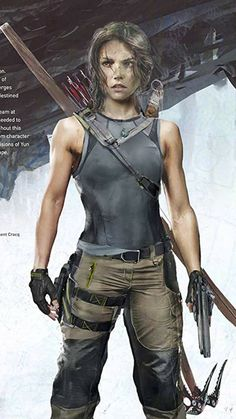 Your Daily Dose of Tomb Raider! Tomb Raider Video Game, Tomb Raider 2013, Tomb Raider Lara Croft, Tough Girl, Before Us, Fantasy Girl, Comic Character, Female Characters, Video Games