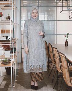 Hijab Dress Party, Hijab Style Dress, Modest Fashion Hijab, Hijab Outfit, Muslim Fashion, Fashion Outfits, Abaya Fashion, Fasion, Trendy Outfits