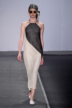 Andrea Marques foi um dos melhores desfiles do Fashion Rio - vem ver nosso top 5 + 1!