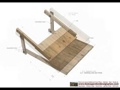 CF100 - Automatic Chicken Feeders Plans - Chicken Coop Plans Free - YouTube
