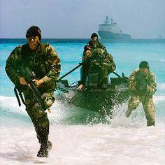 Het Korps Mariniers - Qua Patet Orbis