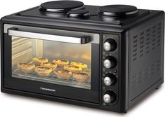 Thomson THEO51203 Toaster, Oven, Kitchen Appliances, Kitchens, Diy Kitchen Appliances, Home Appliances, Toasters, Ovens, Kitchen Gadgets