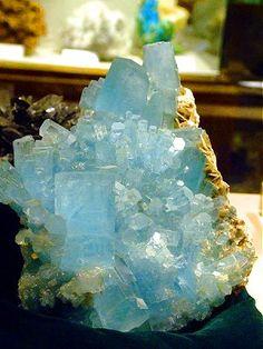 Healing Stones: Aquamarine