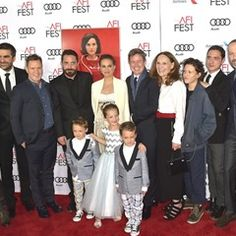 AFI FEST 2016 presented by Audi at TCL Chinese Theatre