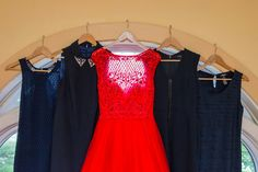 Red Wedding Dresses, Formal Dresses, Fashion, Red Wedding Gowns, Moda, Formal Gowns, La Mode, Black Tie Dresses, Fasion