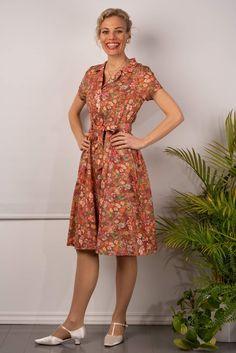 Short Sleeve Dresses, Dresses With Sleeves, High Neck Dress, Vintage, Style, Fashion, Turtleneck Dress, Swag, Moda
