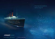 Atroot Management Consulting: Titanic