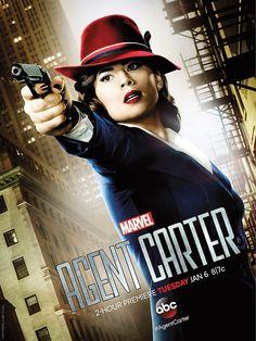 Mercadão Dos Filmes : Agent Carter