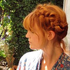 Florence Welch....or is it me?!
