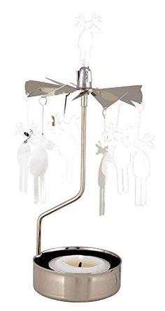 Pluto Produkter Moose Rotary Candleholder Pluto Produkter http://www.amazon.co.uk/dp/B00630GCAI/ref=cm_sw_r_pi_dp_ksPLvb1KTTCQG