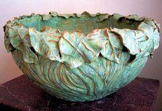 Clark House Pottery - Pam Clark