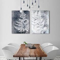 Our lovely fern leaves matching posters will cool down your interior during the summer heat! Find them and many more on our profile 💕💕 #interiorstyling #artprint #interior #interiorinspo #interiör #myhome #postersonline #posterstore #art #designinteriores #picturewall #artwall #interiordecor #walldecor #homeinspo #inspiration #homestyling #nature #poster #sztuka #wnetrze #czarnobiale #projektant #pomyslnaprezent #bedroom #wnetrze #nature #officedecor #abstract #minimalism