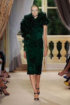Giambattista Valli Haute Couture - Fall 2012