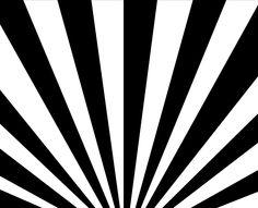 Black And White Graphic Design