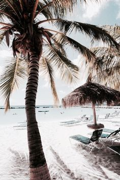 I want to chill on the beach somewhere with clear clean warm water