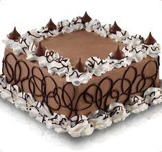 Baskin-Robbins | Candy Crazy Cake