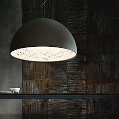 Lámpara Skygarden de FLOS, diseñada por Marcel Wanders