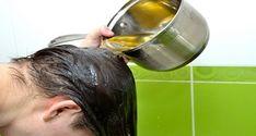 Cómo prevenir la caída del cabello gracias a este ingrediente. (Se incluye receta para cejas y pestañas) #salud