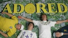 Adored, The Stone Roses