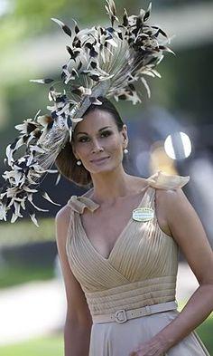Fashion Police Files - Royal Ascot 2010
