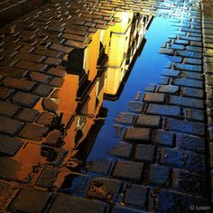 Brick by Brick...