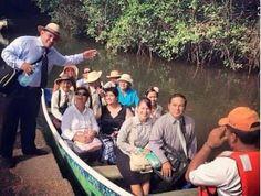 La predicación de los Testigos de Jehová en #Panama.  Jw.org en español