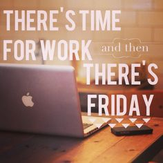 Have a great Friday people. Tgif Pics, Tgif Pictures, Have A Great Friday, Tech, Make It Yourself, People, Projects, Log Projects, People Illustration
