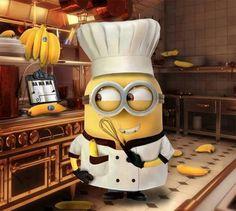 La Chef de la banana
