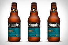 An award winning IPA for years, it's easy to brag about this great IPA - especially when it's brewed so close to our home. Columbus Brewing Bodhi IPA might seem simple enough, brewed with a blend of hops that are...