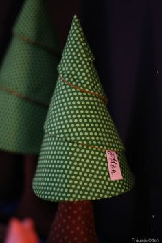 Sew a tree - Baum nähen  #tree #sewing #sew #Baum #nähen #Stoff #Anleitung #pattern #tutorial #instruction