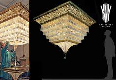 Crystal Ceiling Light, Ceiling Lighting, Swarovski, Decorative Lighting, Led, It Cast, Lights, Crystals, Design